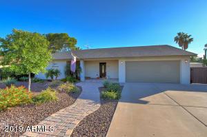 4923 E Sharon Drive, Scottsdale, AZ 85254