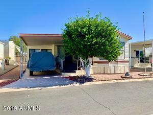 7750 E BROADWAY Road, 348, Mesa, AZ 85208