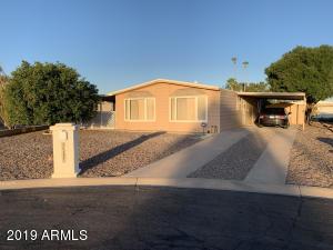 26235 S YUCCA Circle, Sun Lakes, AZ 85248