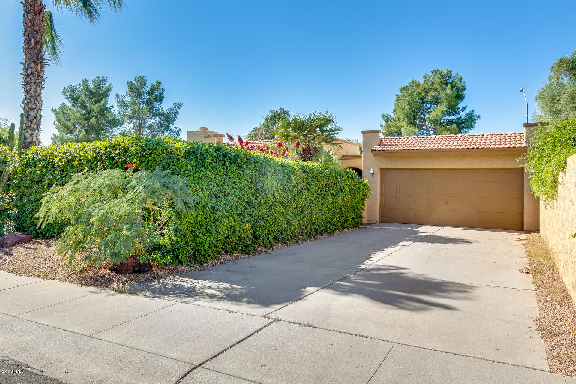 Photo of 7018 N VIA NUEVA --, Scottsdale, AZ 85258