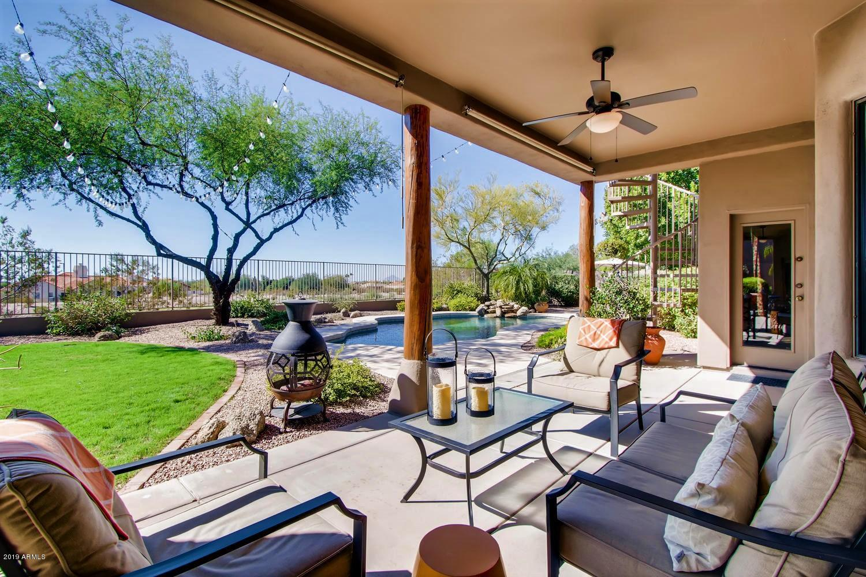 Photo of 4055 N RECKER Road #9, Mesa, AZ 85215