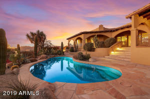 35033 N EL SENDERO Road, Cave Creek, AZ 85331