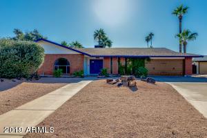 8517 N 43RD Drive, Glendale, AZ 85302