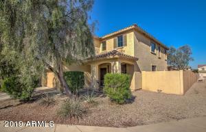 10022 W HAMMOND Lane, Tolleson, AZ 85353