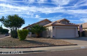 4805 W TOPEKA Drive, Glendale, AZ 85308