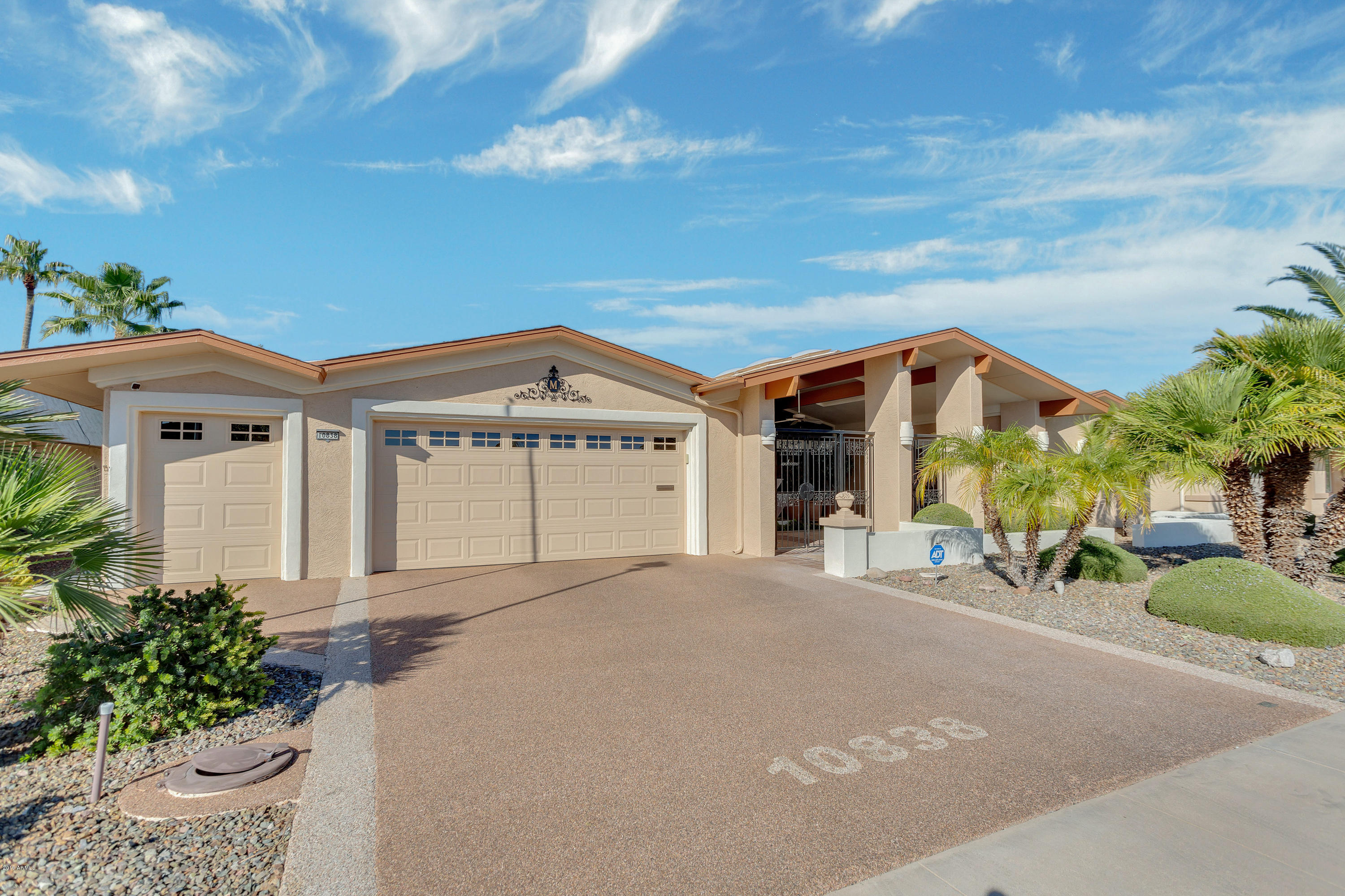 Photo of 10838 W WEDGEWOOD Drive, Sun City, AZ 85351