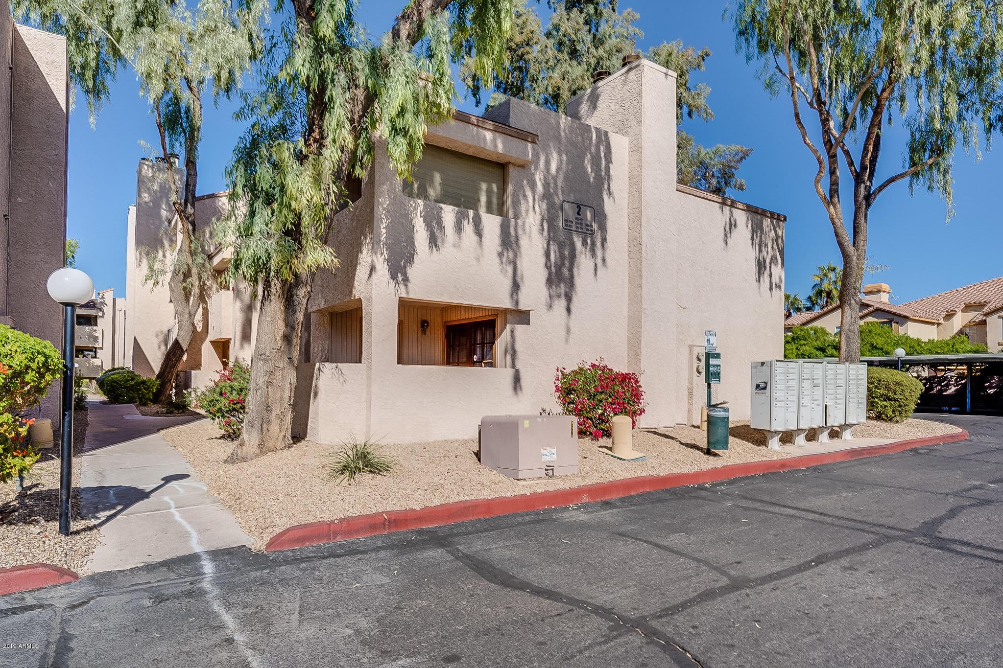 Photo of 7510 E THOMAS Road #120, Scottsdale, AZ 85251