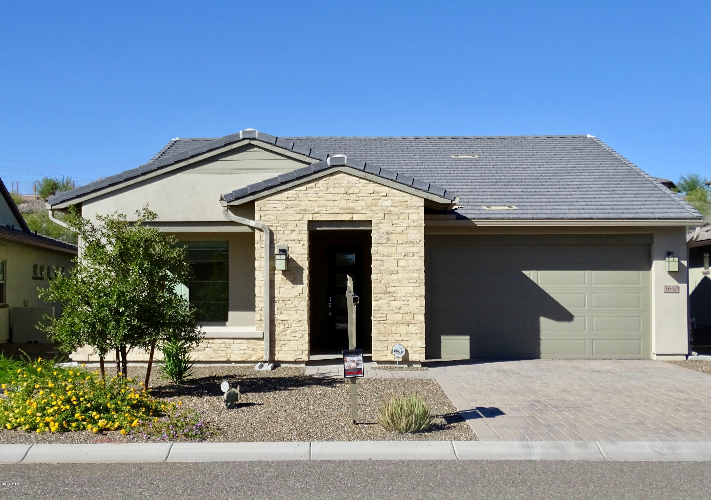 Photo of 3610 Stampede Drive, Wickenburg, AZ 85390