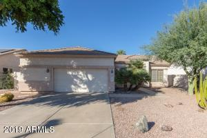 *Single-level - Low Maintenance Home in Gilbert!*