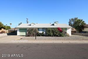 5729 N 62ND Avenue, Glendale, AZ 85301