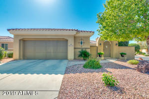 13555 W NOGALES Drive, Sun City West, AZ 85375