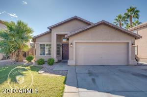 2519 E SHEFFIELD Avenue, Gilbert, AZ 85296