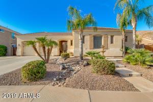 4808 E KARSTEN Drive, Chandler, AZ 85249