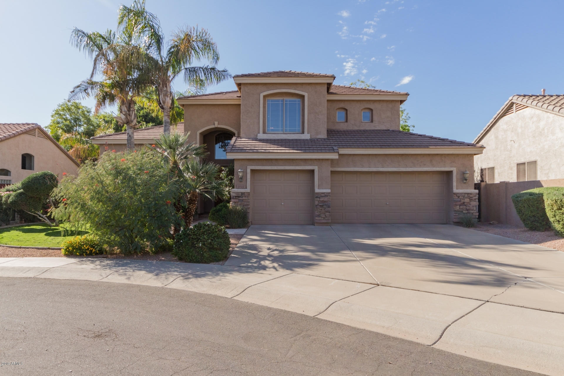 Photo of 2722 S BEVERLY Place, Chandler, AZ 85286