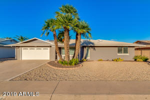 9418 W WILLOWBROOK Drive, Sun City, AZ 85373
