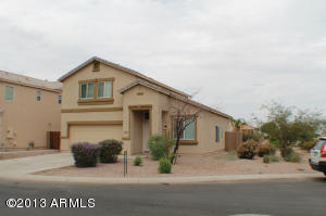 1402 S Baldwin Loop, Coolidge, AZ 85128