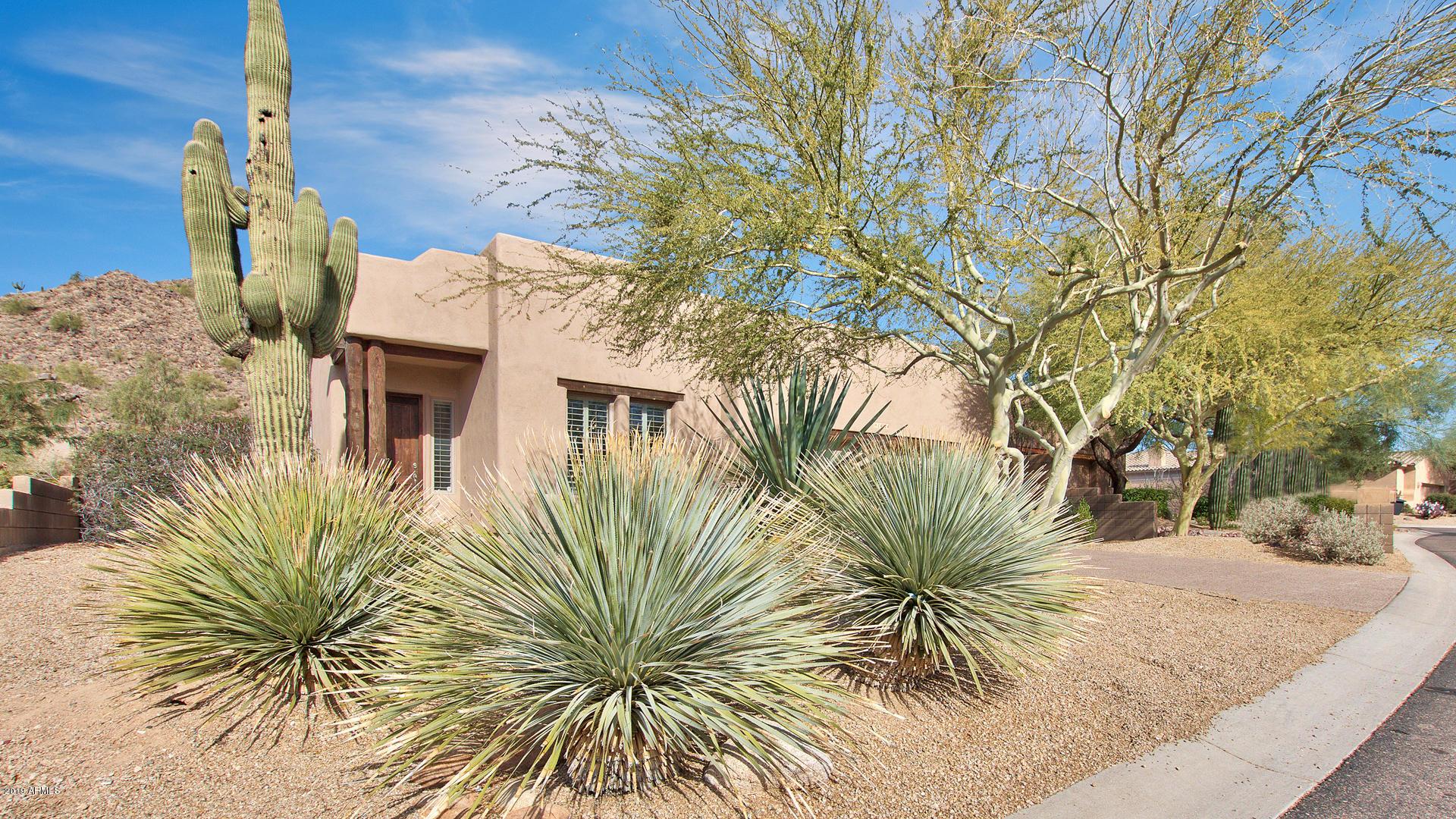 Photo of 14074 E GERONIMO Road, Scottsdale, AZ 85259