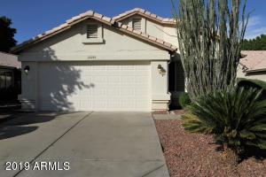 20284 N 52ND Drive, Glendale, AZ 85308
