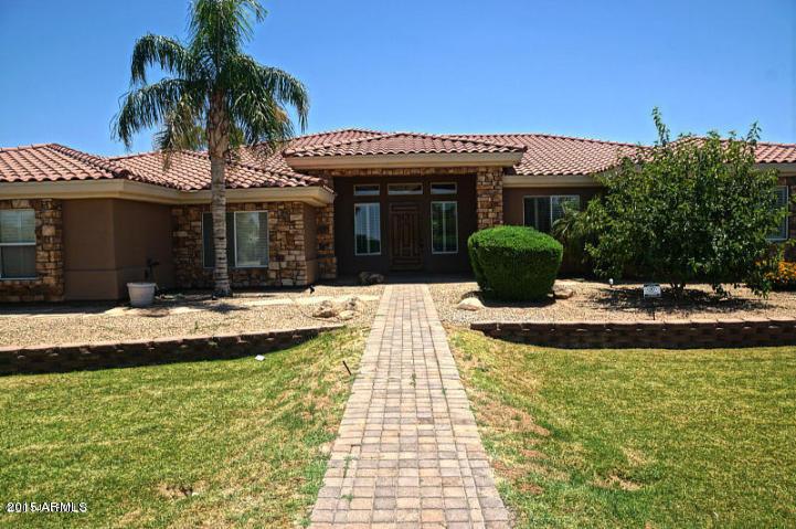 Photo of 25611 S VAL VISTA Drive, Gilbert, AZ 85298