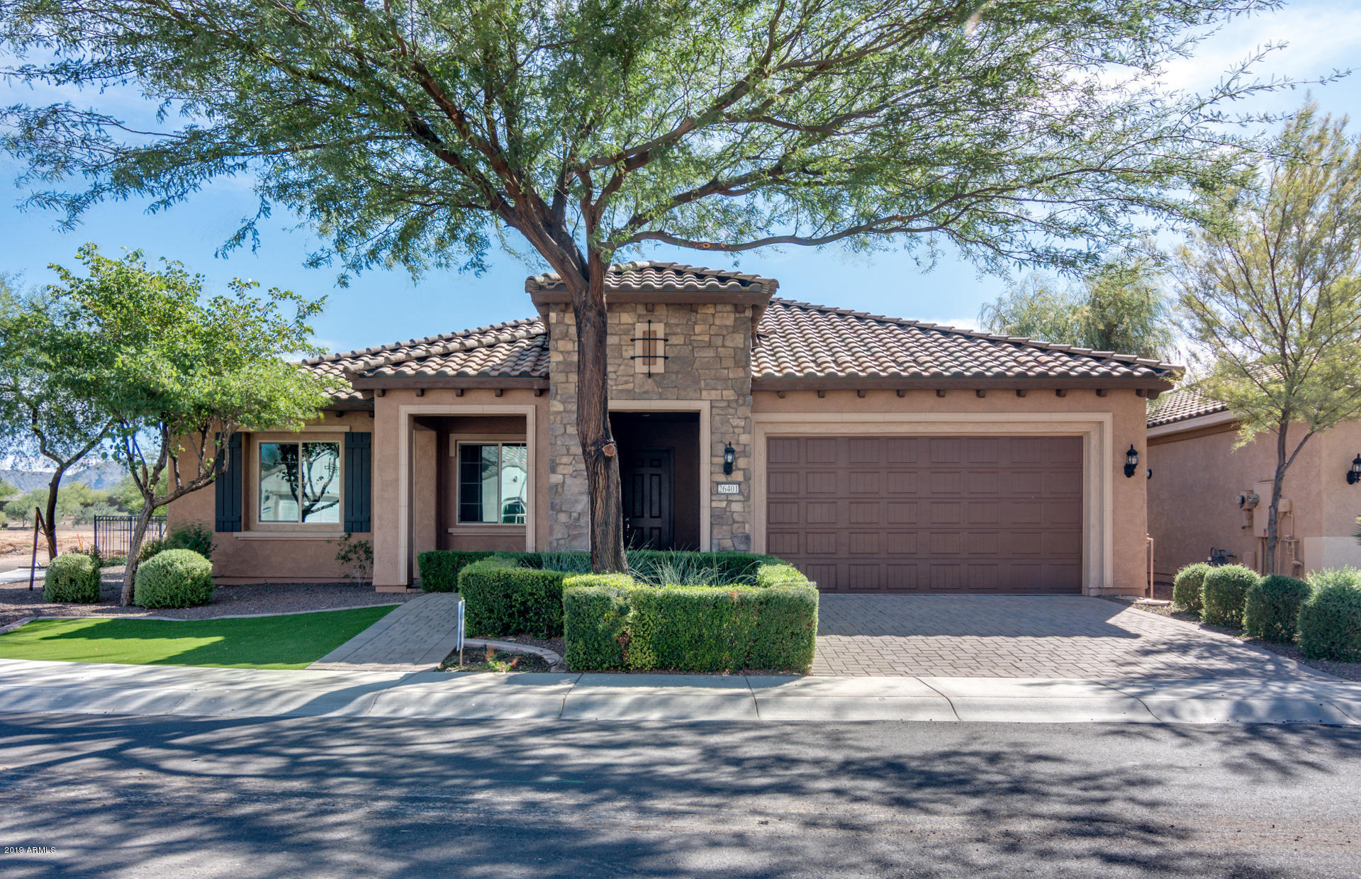 Photo of 26401 W Sequoia Drive, Buckeye, AZ 85396