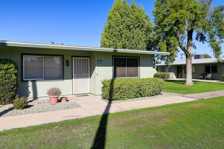 Photo of 10892 W SANTA FE Drive, Sun City, AZ 85351