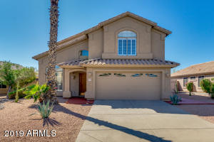 17129 E ROCKWOOD Drive, Fountain Hills, AZ 85268