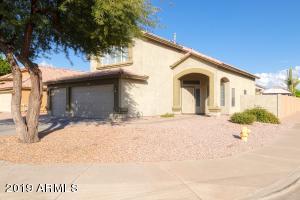 2657 S TERRIPIN Circle, Mesa, AZ 85209