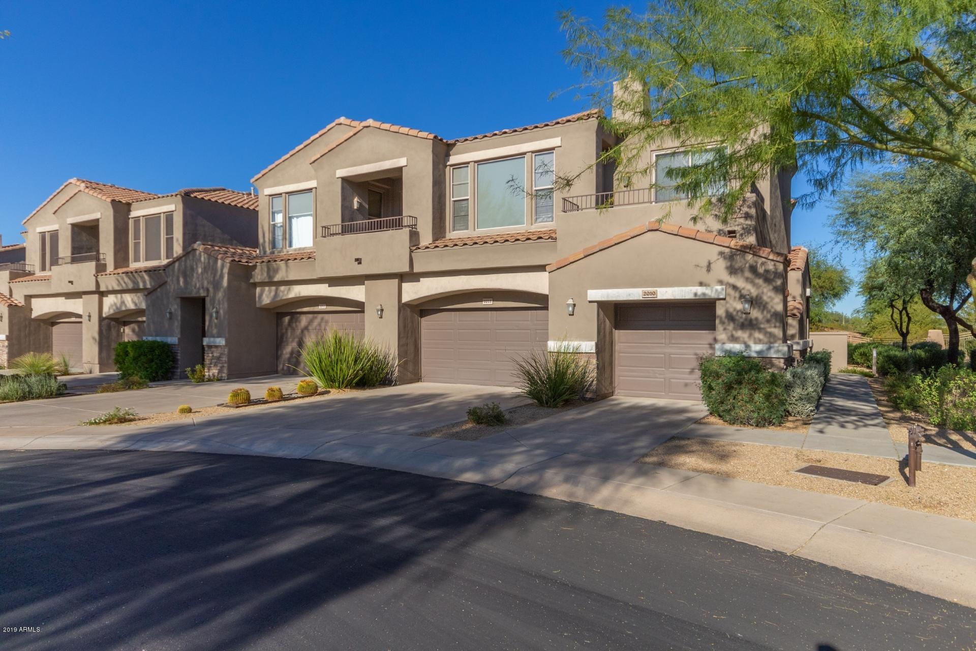 Photo of 19475 N GRAYHAWK Drive #2010, Scottsdale, AZ 85255