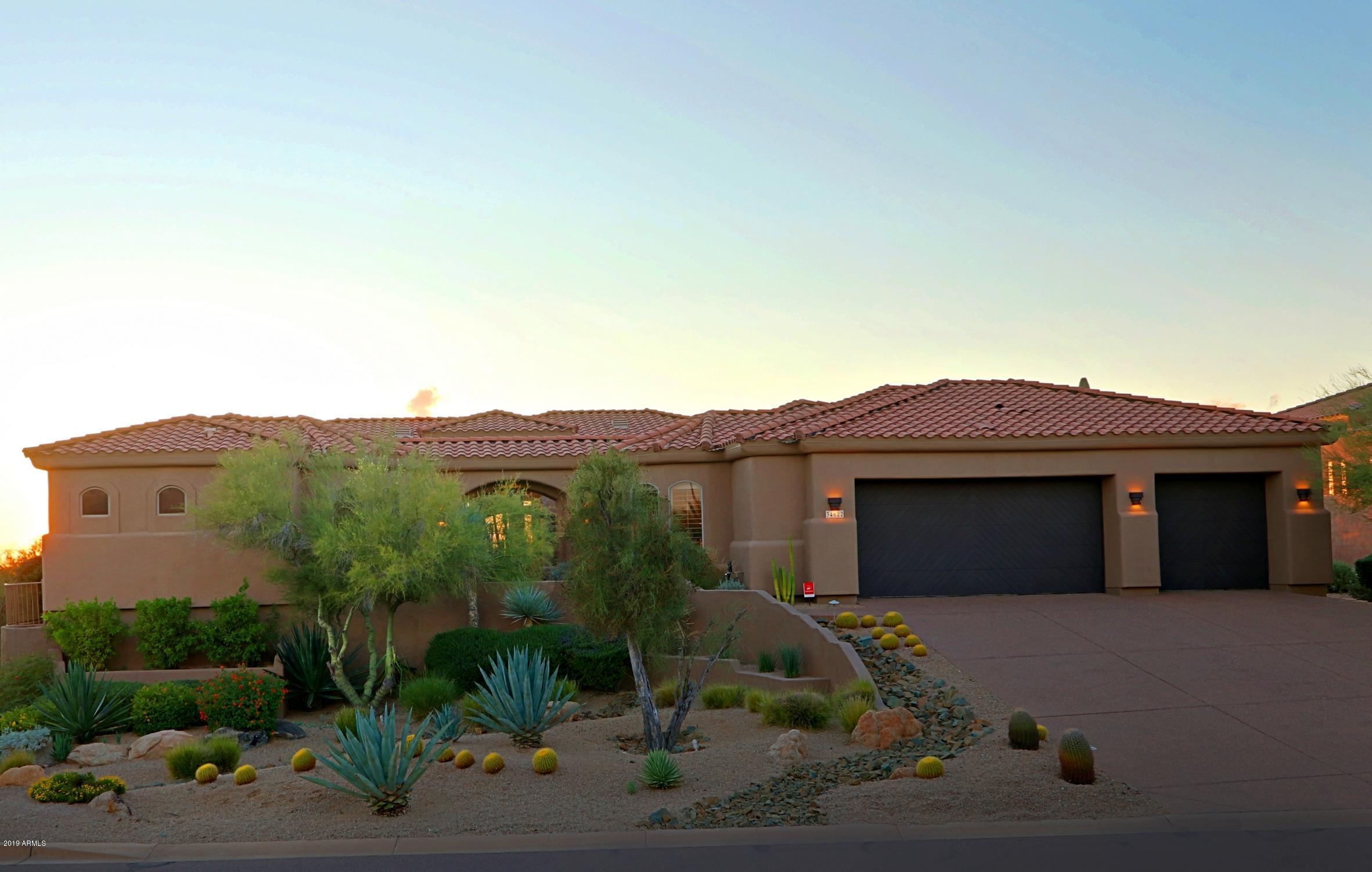 Photo of 34622 N 92ND Place, Scottsdale, AZ 85262