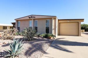 8985 E SUN LAKES Boulevard, Sun Lakes, AZ 85248