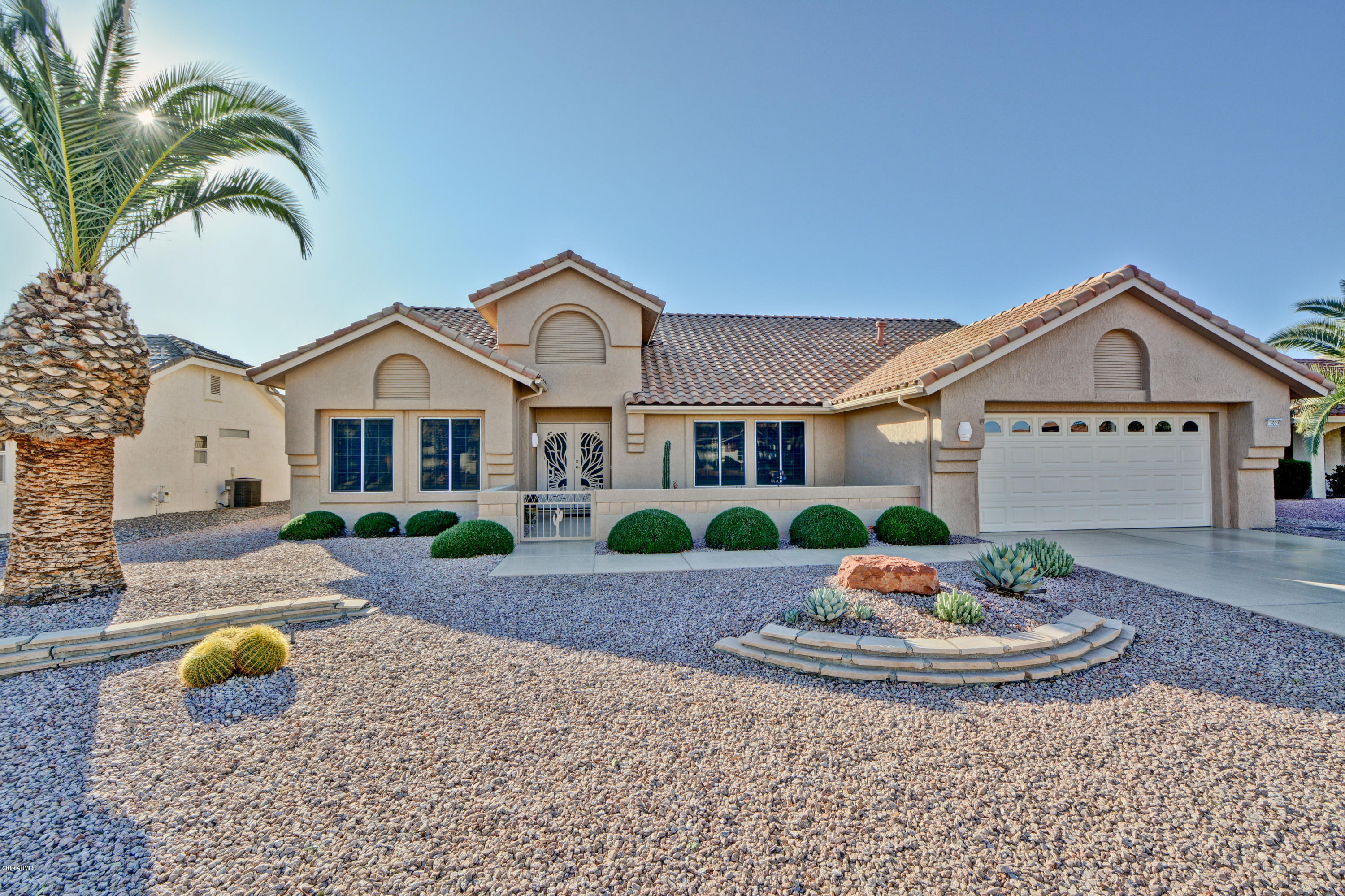 Photo of 15009 W GREYSTONE Drive, Sun City West, AZ 85375