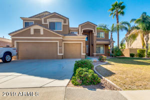 2083 E WINGED FOOT Drive, Chandler, AZ 85249