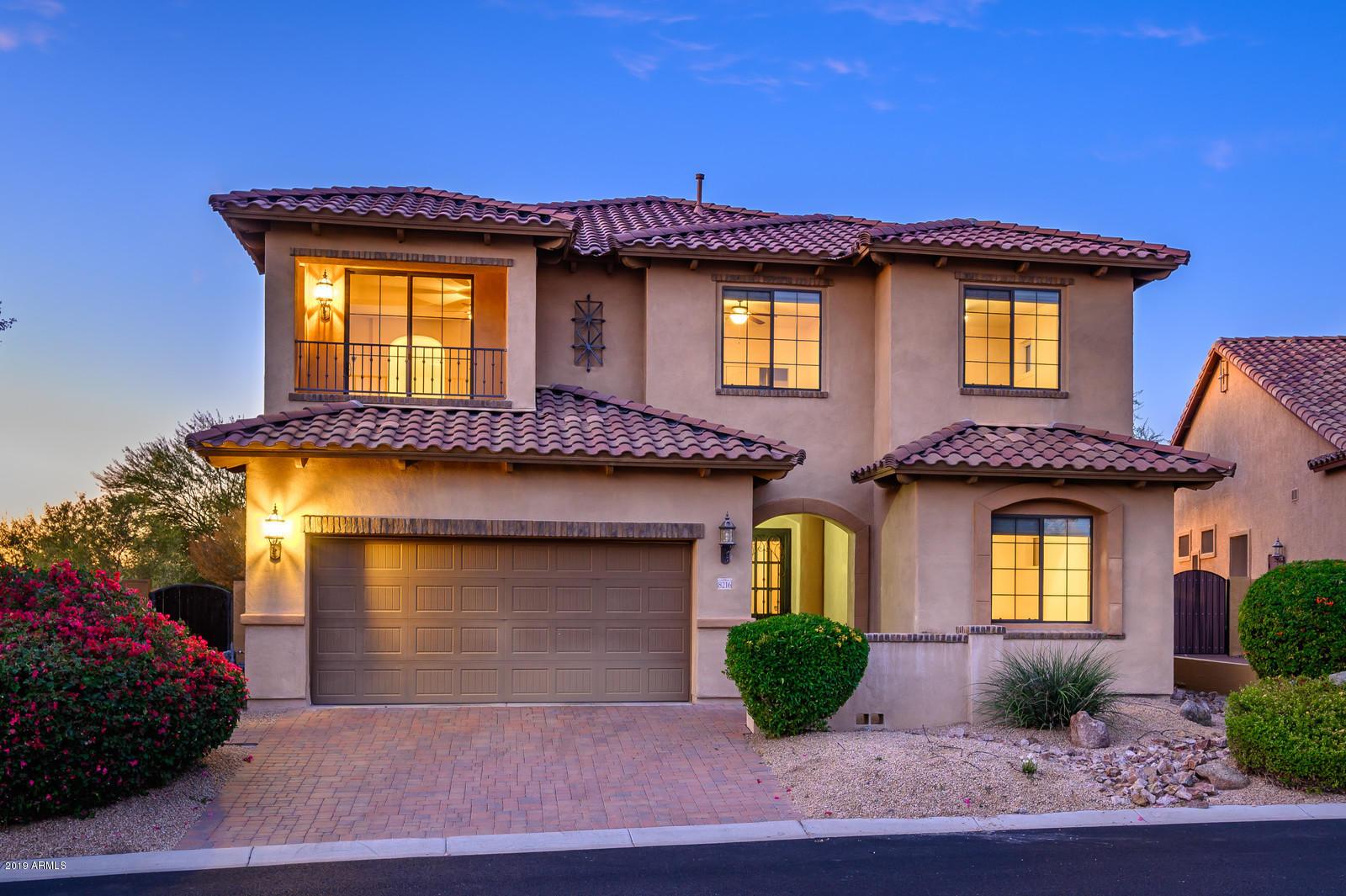 Photo of 8216 E Jaeger Street, Mesa, AZ 85207
