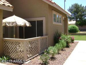 1633 E LAKESIDE Drive, 133, Gilbert, AZ 85234