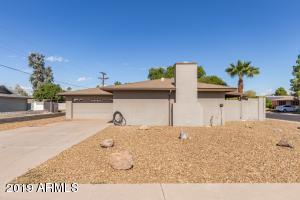 1272 E LA JOLLA Drive, Tempe, AZ 85282