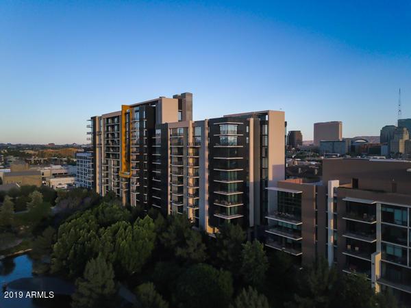 Photo of 200 W PORTLAND Street #620, Phoenix, AZ 85003