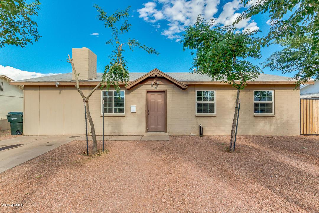 Photo of 8144 W INDIANOLA Avenue, Phoenix, AZ 85033