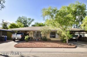 426 S HOBSON, Mesa, AZ 85204
