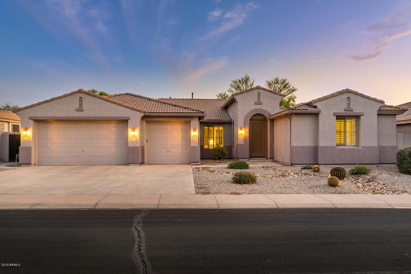 Photo of 11533 E Roselle Avenue, Mesa, AZ 85212