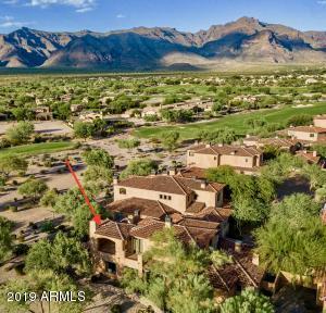 7436 E GOLDEN EAGLE Circle, Gold Canyon, AZ 85118