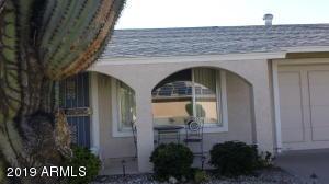 20419 N SKYLARK Drive, Sun City West, AZ 85375