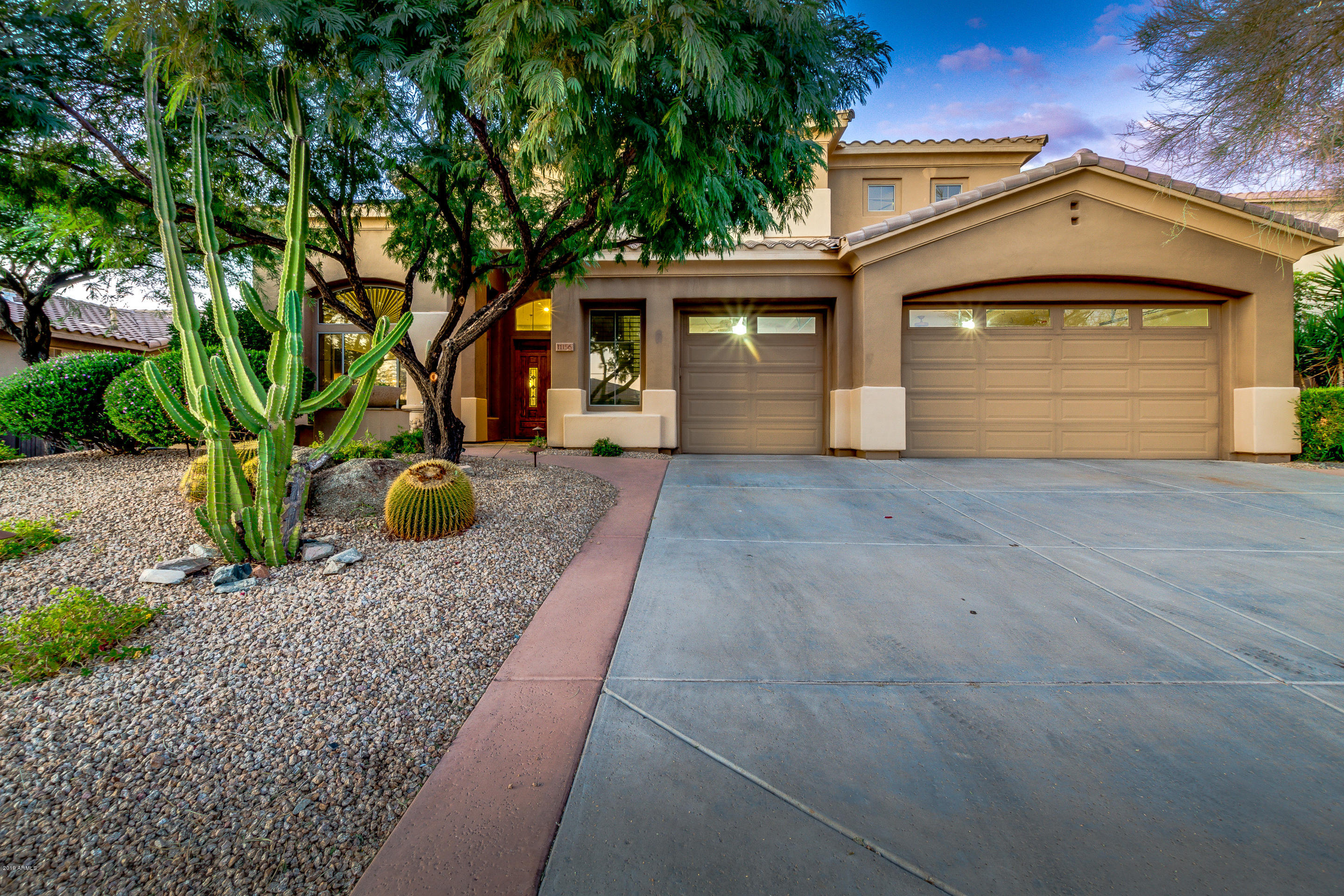 Photo of 11156 E WINCHCOMB Drive, Scottsdale, AZ 85255