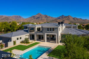 9866 E Kemper Way, Scottsdale, AZ 85255