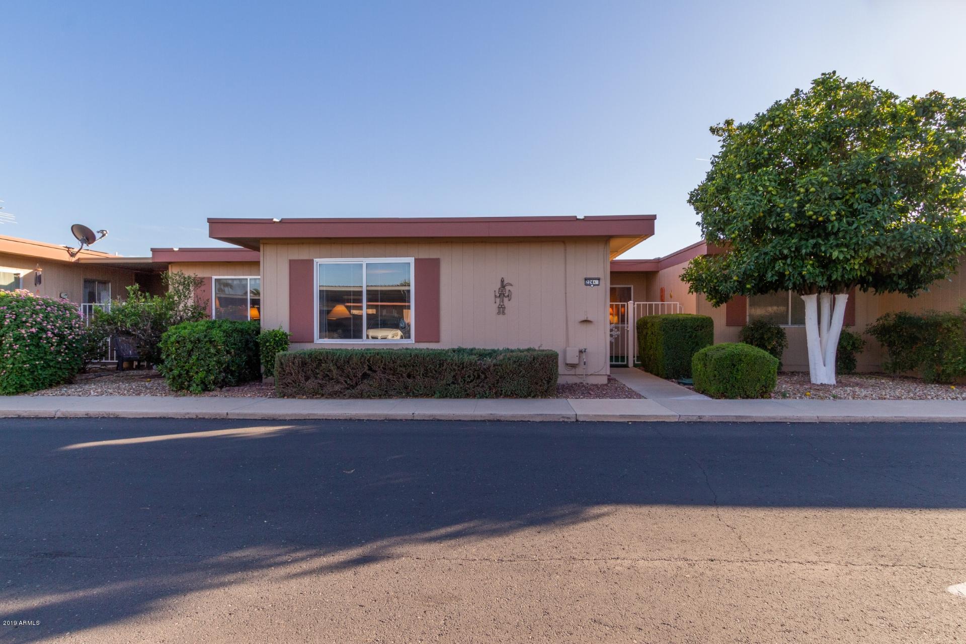 Photo of 13224 N 98TH Avenue #K, Sun City, AZ 85351