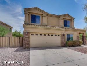 1247 W DESCANSO CANYON Drive, Casa Grande, AZ 85122