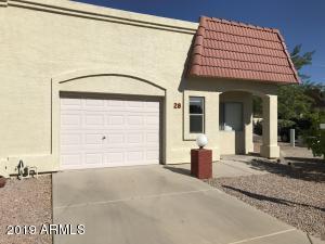 1951 N 64TH Street, 28, Mesa, AZ 85205