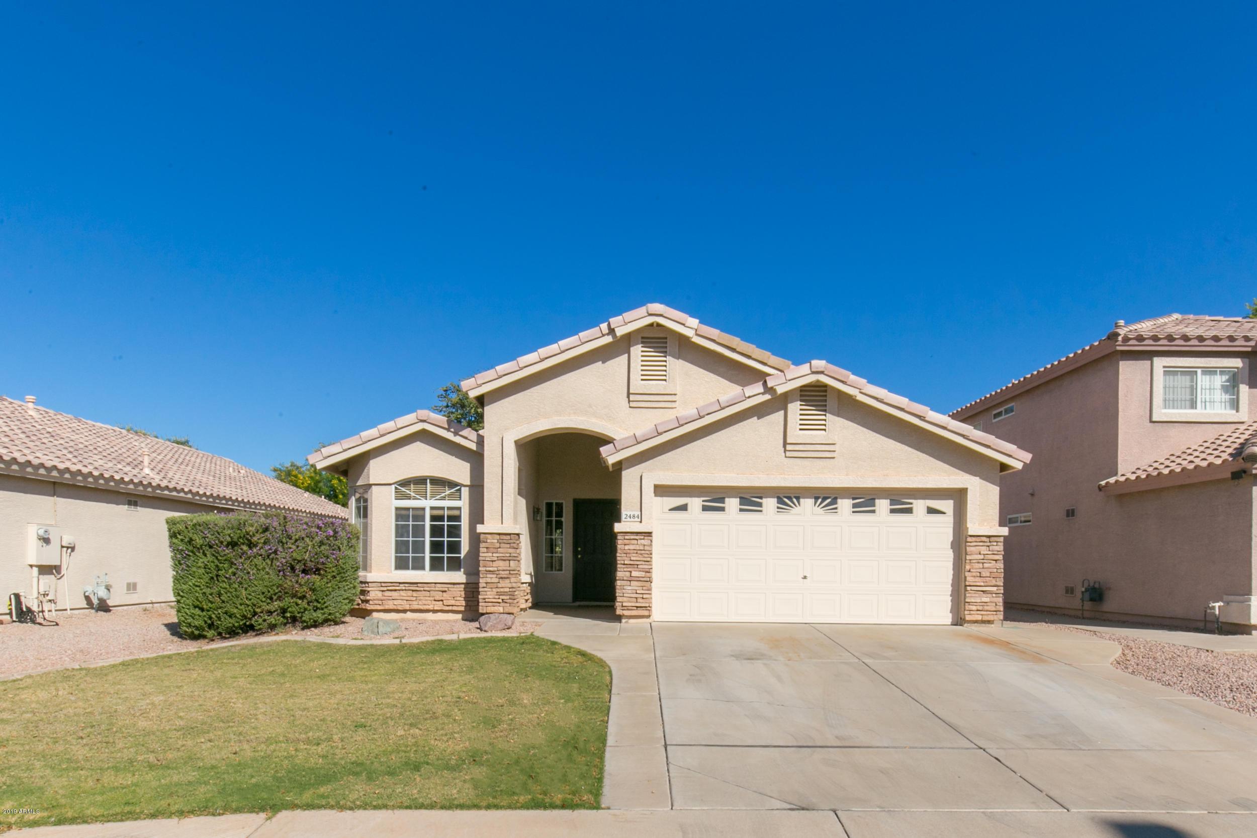 Photo of 2484 E Kent Avenue, Gilbert, AZ 85296