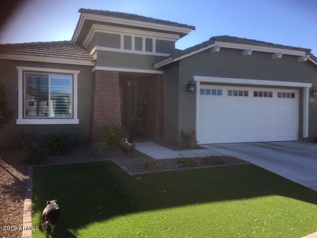 Photo of 20477 W KINO Avenue, Buckeye, AZ 85396