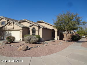 4622 W BEVERLY Road, Laveen, AZ 85339