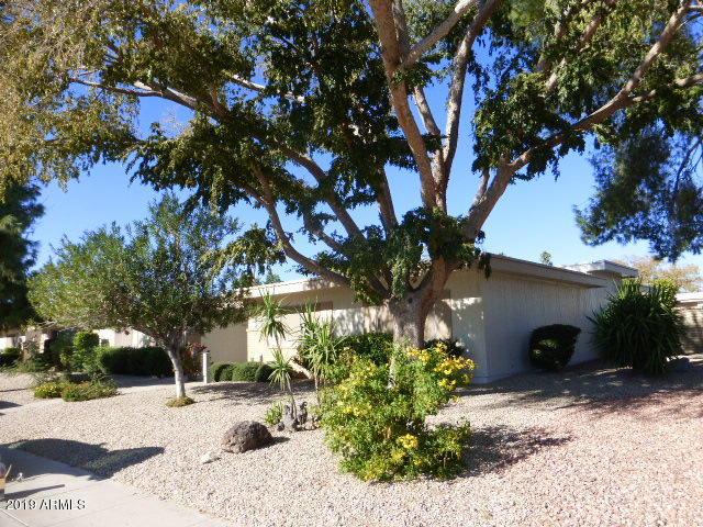 Photo of 10230 W Hutton Drive, Sun City, AZ 85351
